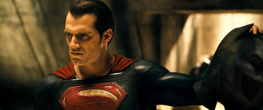 バットマンvsスーパーマン:ジャスティスの誕生