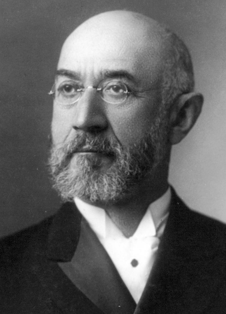 イジドー・ストラウス Isidor_Straus
