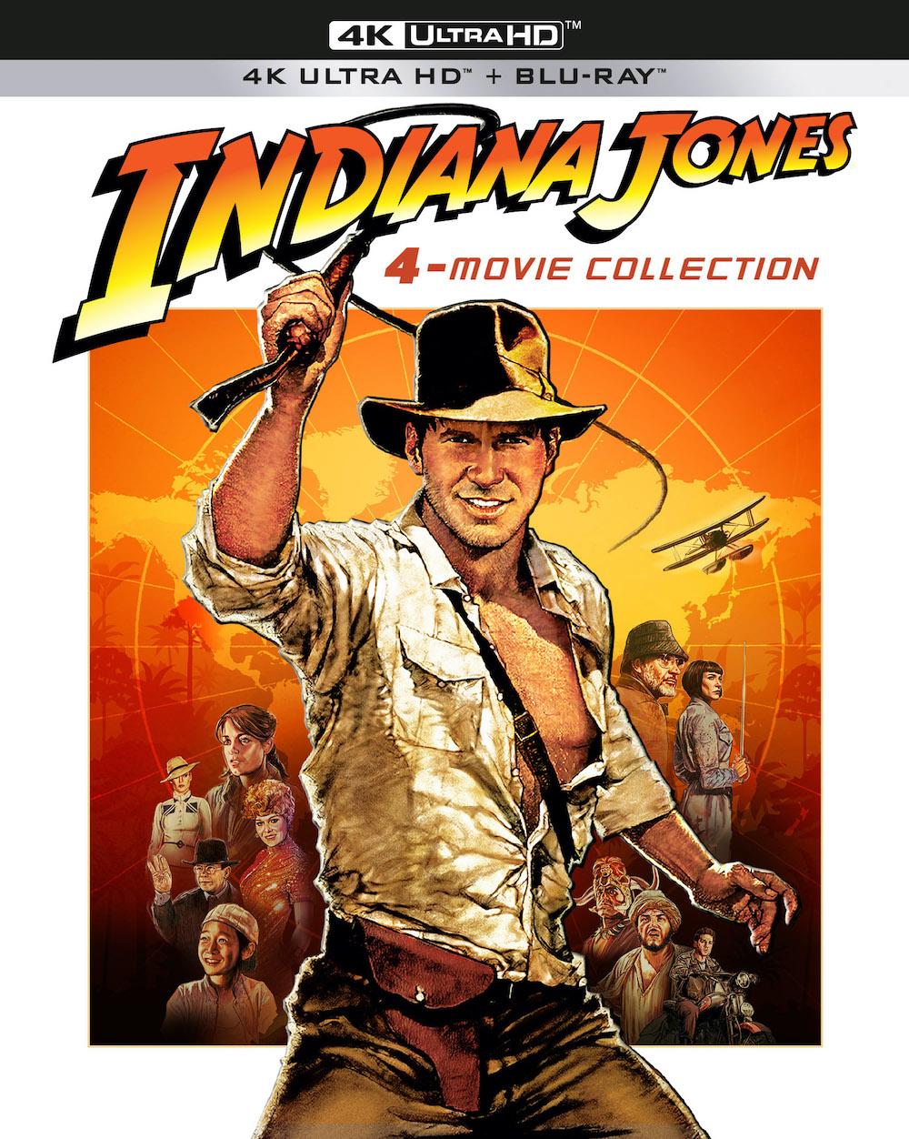 『インディ・ジョーンズ』