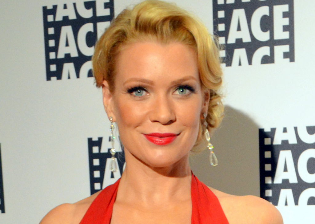 Laurie Holden ローリー・ホールデン