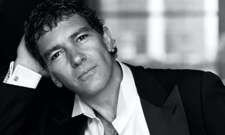 Antonio Banderas アントニオ・バンデラス