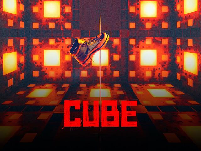 CUBE(日本版)