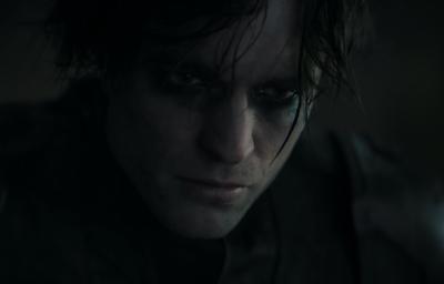 『THE BATMAN-ザ・バットマンー』