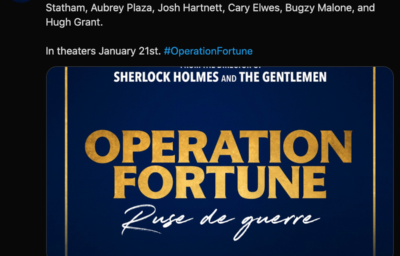 Fortune Operation