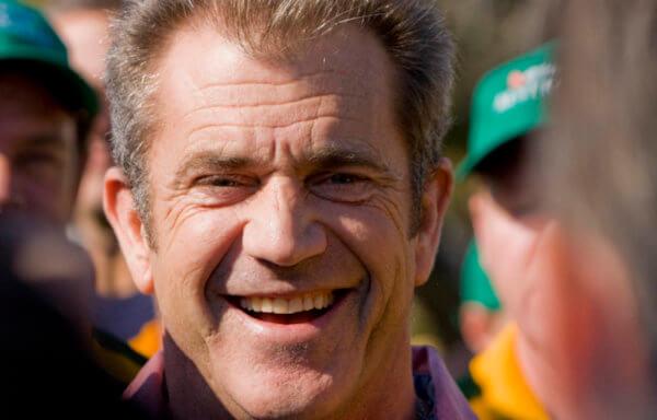 メル・ギブソン Mel Gibson