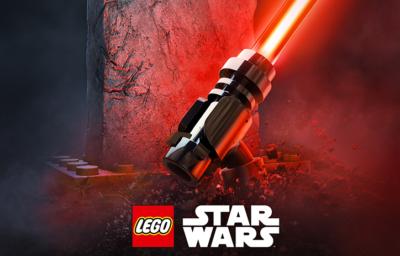 LEGO スター・ウォーズ/恐怖のハロウィーン