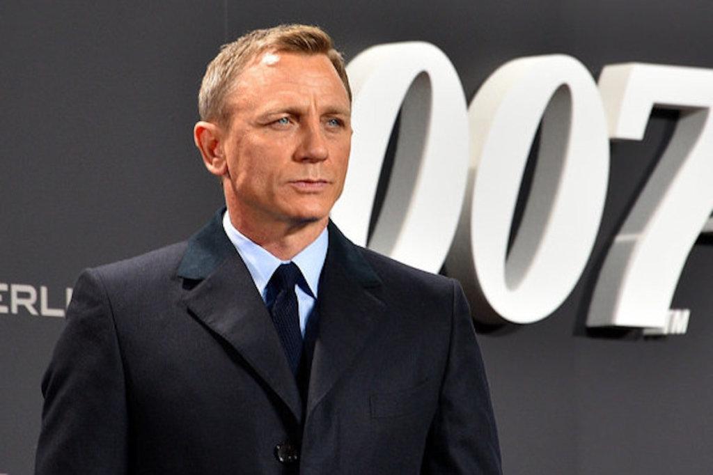 ダニエル・クレイグ Daniel Craig